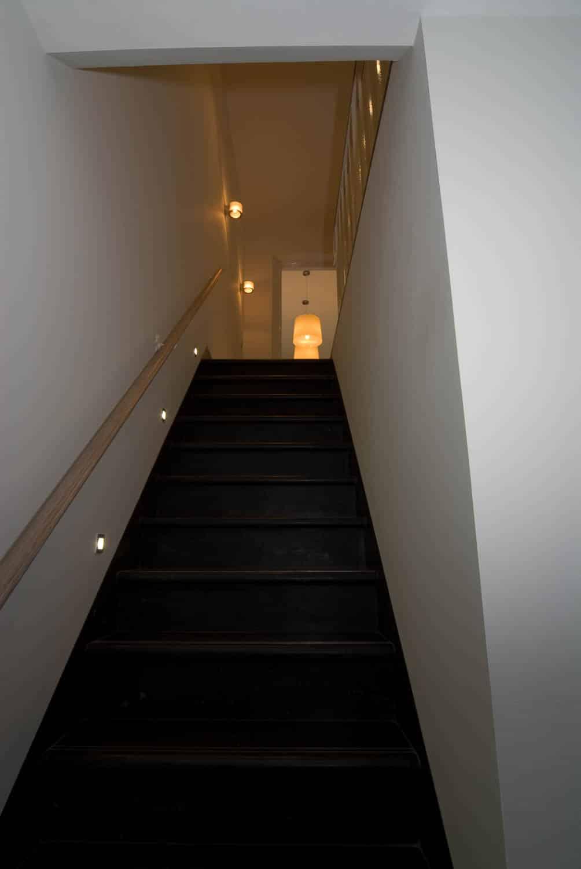Klassieke villa verlichting