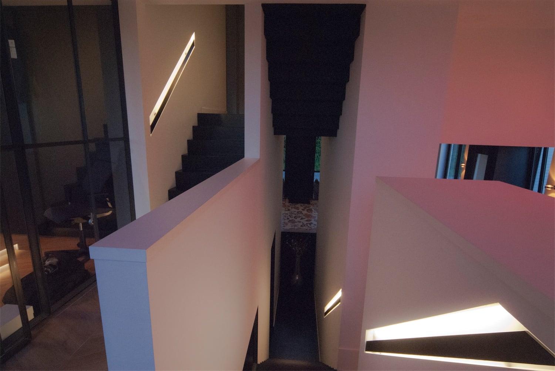 Licht Project HOOGSPOOR