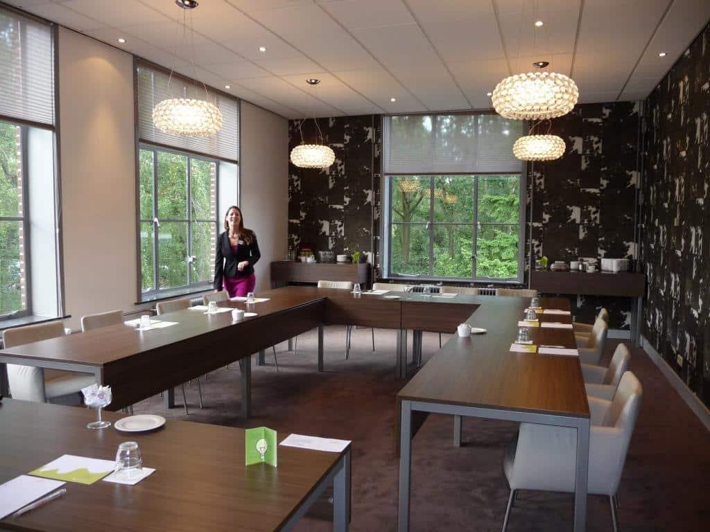 Verlichting Conferentie Hotel Kapellerput