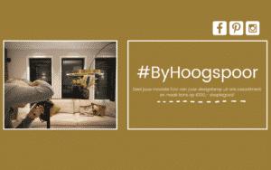 #ByHoogspoor winactie
