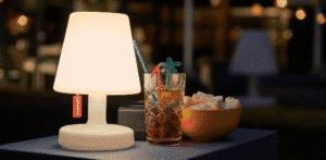 Design verlichtingswebshop