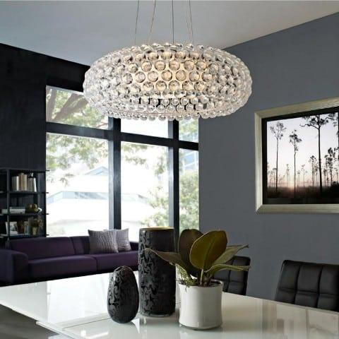 Foscarini Caboche Sospensione Hanglamp