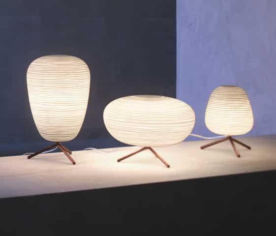 Foscarini Rituals tavolo