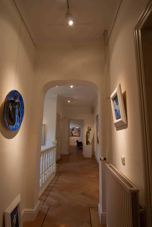 Hoogspoor licht project galerie