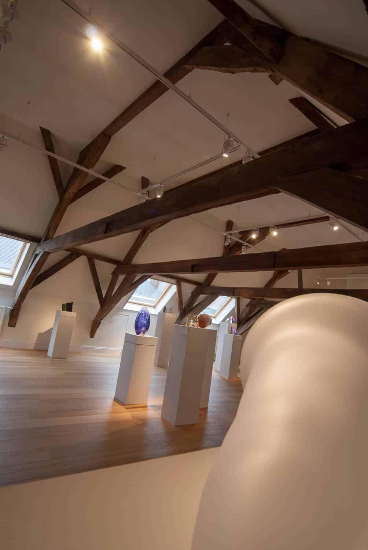 licht project HOOGSPOOR Gemeente s Hertogenbosch werkplekken entree