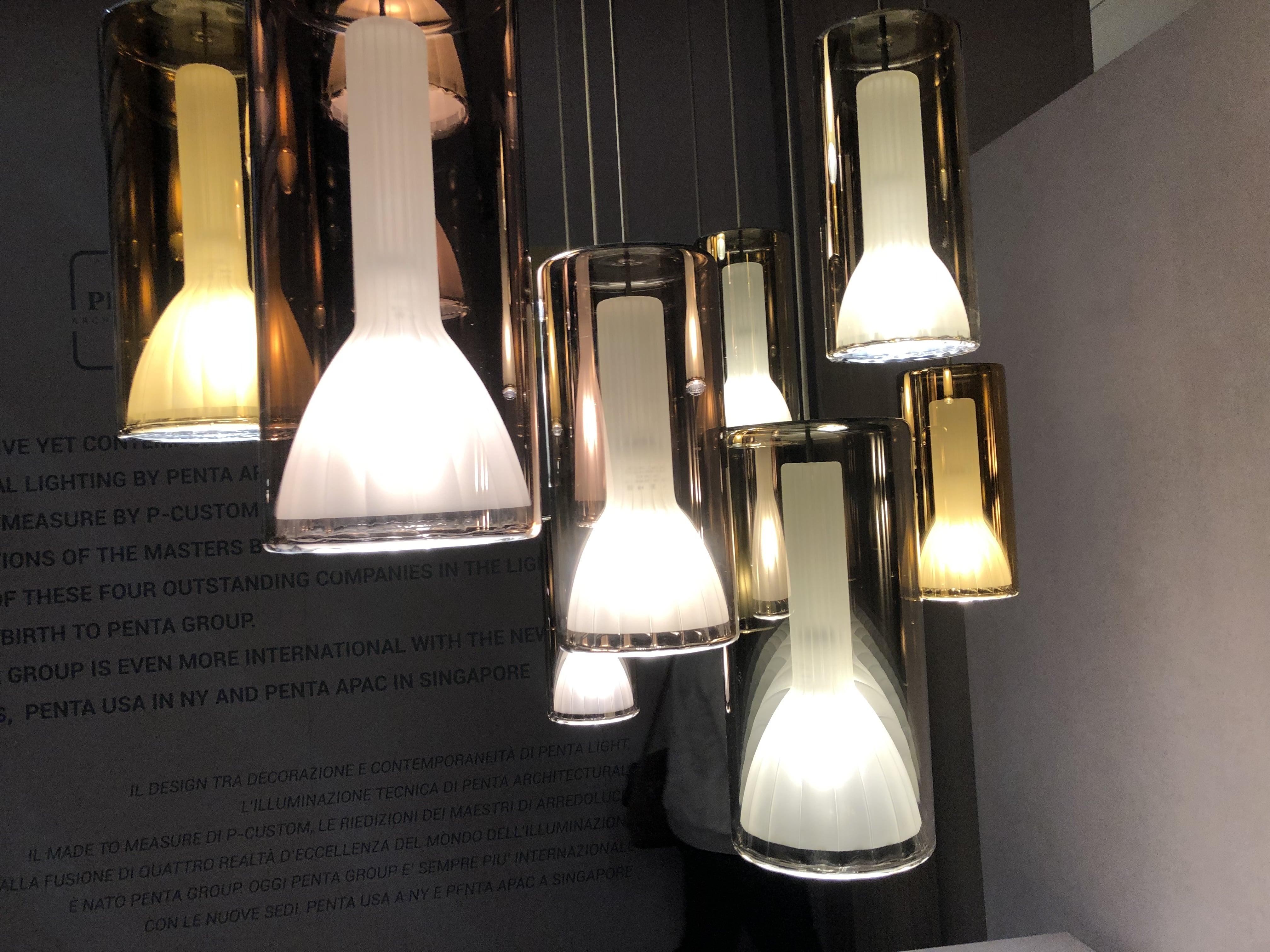 Nieuws uit Milaan Euroluce verlichtingsbeurs 2019Nieuws uit Milaan Euroluce verlichtingsbeurs 2019
