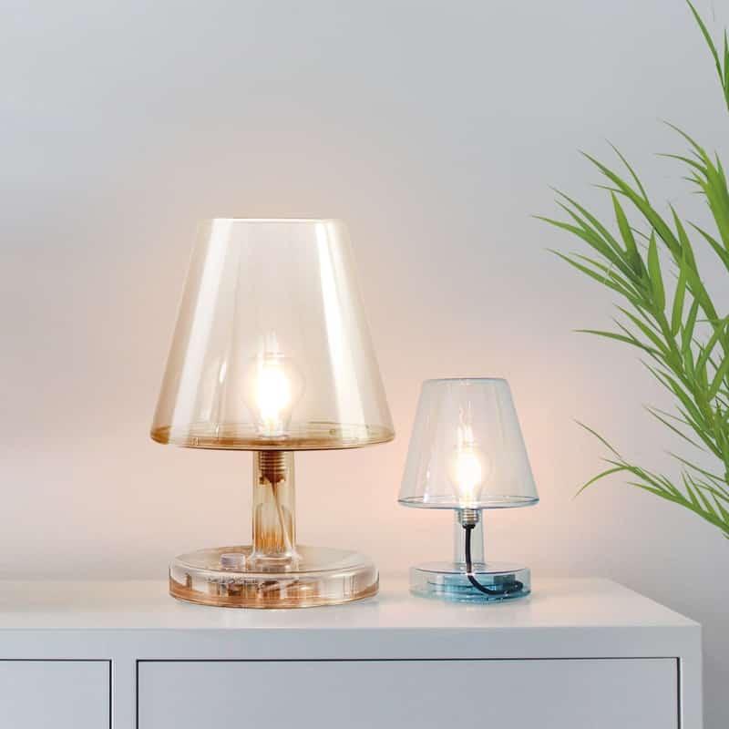 oplaadbare led lampen