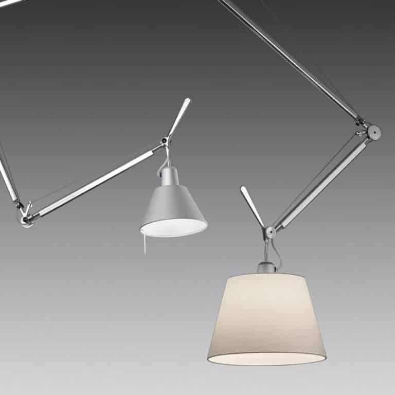 Tolomeo Decentrata hanglamp