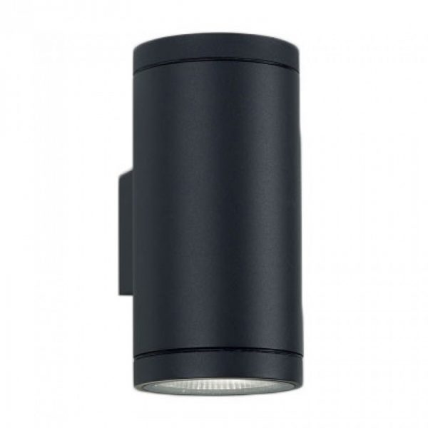 delta light dox 100 down-up-wandlamp