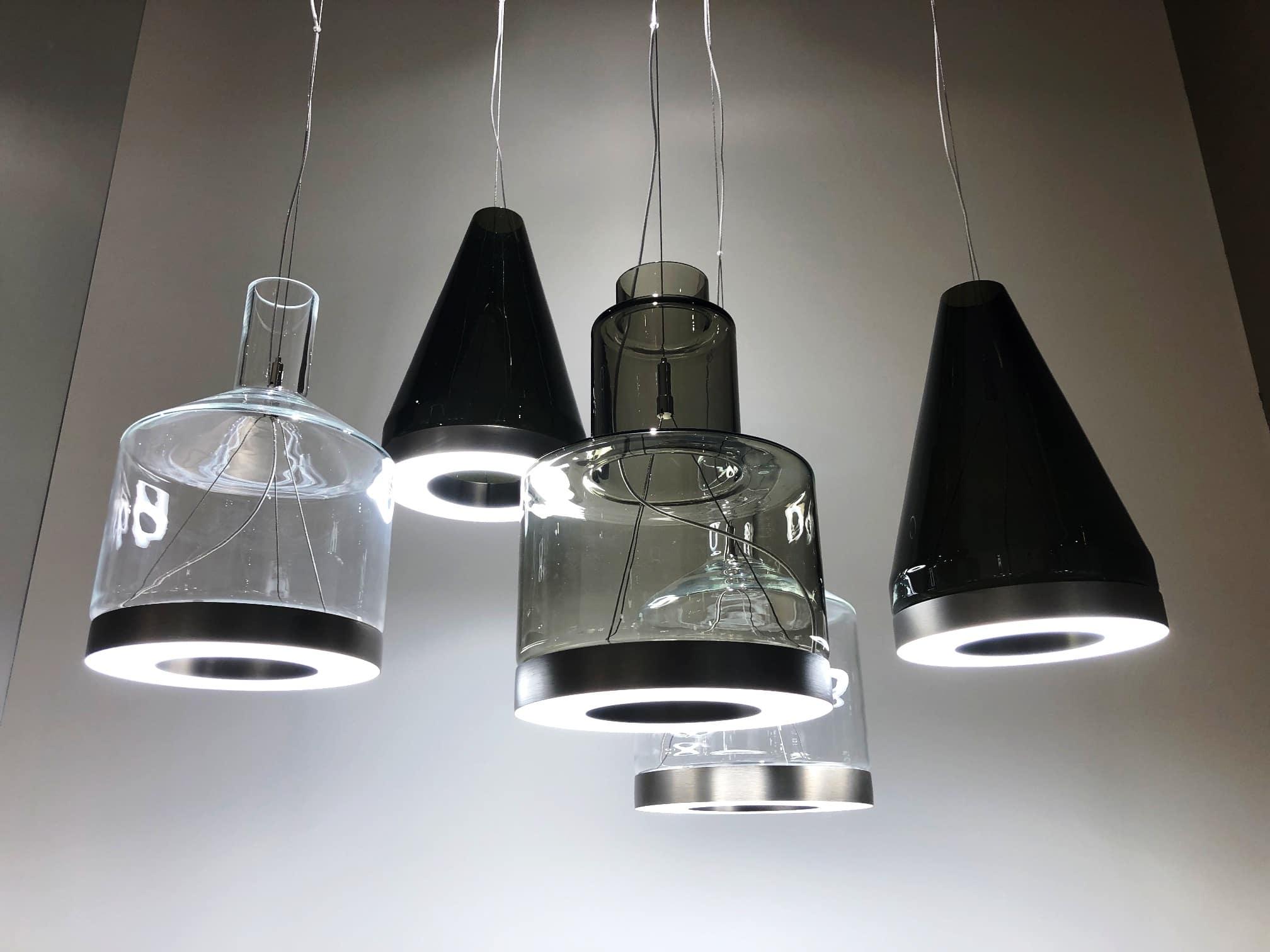 Nieuws uit Milaan Euroluce verlichtingsbeurs 2019