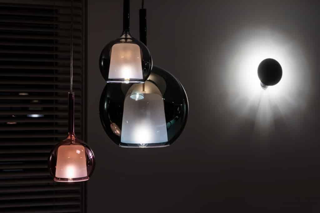 hanglamp woning