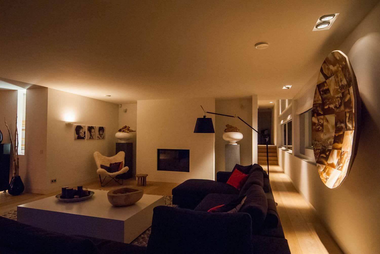 licht project HOOGSPOOR Woonhuis Goirle met domotica-11