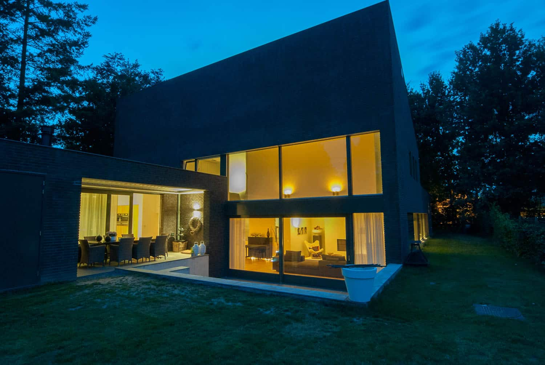 licht project HOOGSPOOR Woonhuis Goirle met domotica-