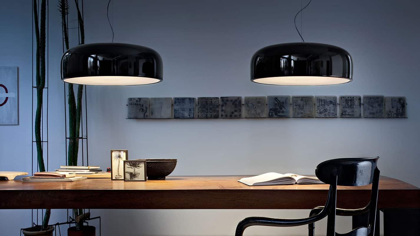 Verwonderlijk Verhoog de sfeer boven je tafel door HOOGSPOOR WQ-44